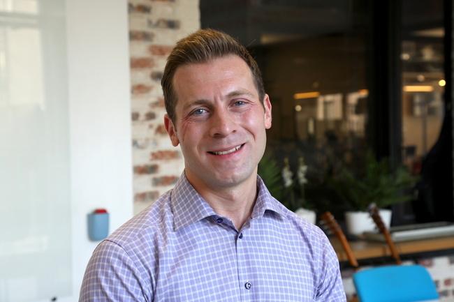 Rencontrez Derek, Chief Product Officer - Dashlane