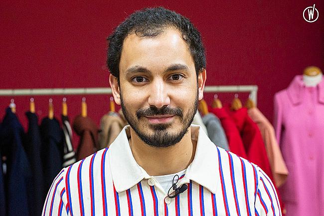 Rencontrez Sylvain, Directeur Général en charge des projets Stratégiques - Le Minor