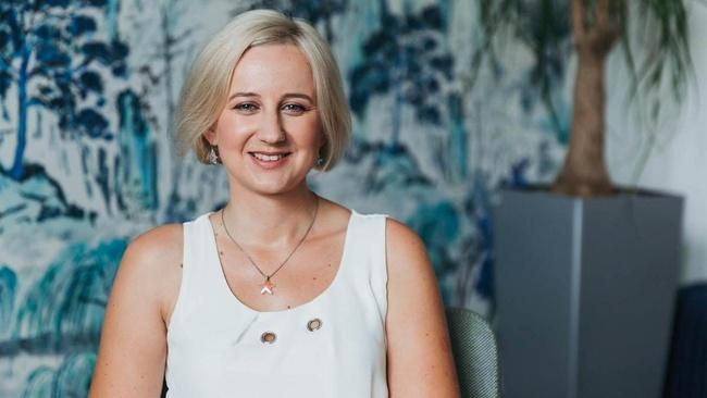 Bára Vlachová, Senior konzultantka zákaznické péče - Bohemia Energy