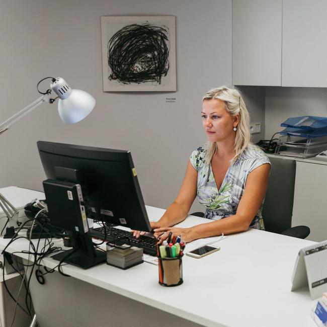 Studium i práce - Bohemia Energy
