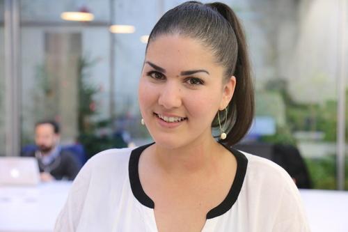 Rencontrez Laura, Consultante