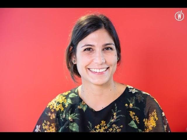 Rencontrez Oana, Chargée d'études Sénior - Creative Excellence - Ipsos