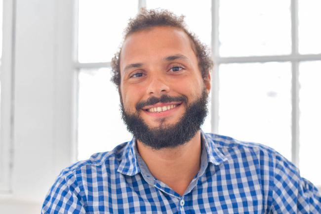 Rencontrez Adil, Chef de projet & Prod dev