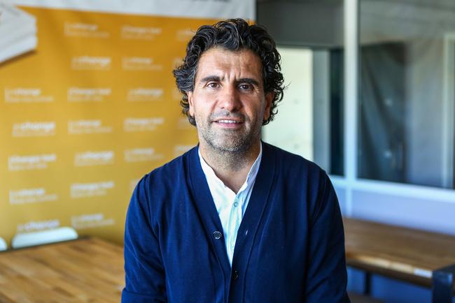 Rencontrez Gaël, CEO