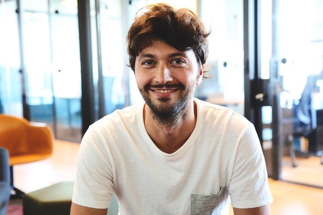 Rencontrez Alexandre, CEO Engineering