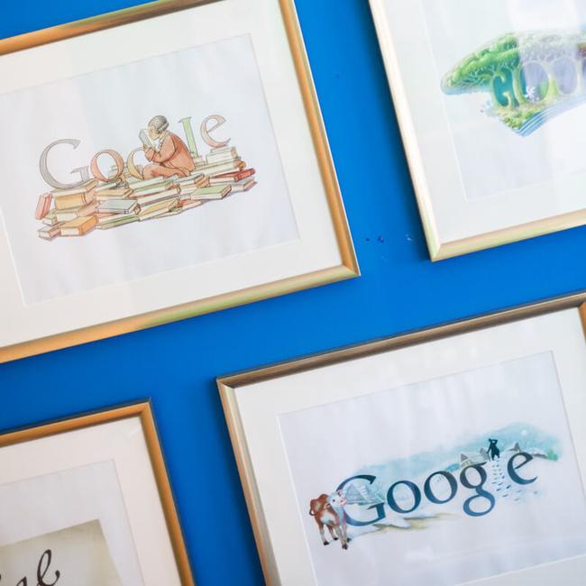 Googleri - Google