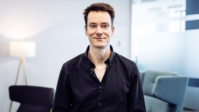 Tomáš Větrovský, .NET Architect - CTS Trade IT