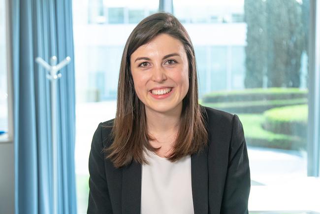 Rencontrez Léa, Chef de projet supply chain à Angers - Atos