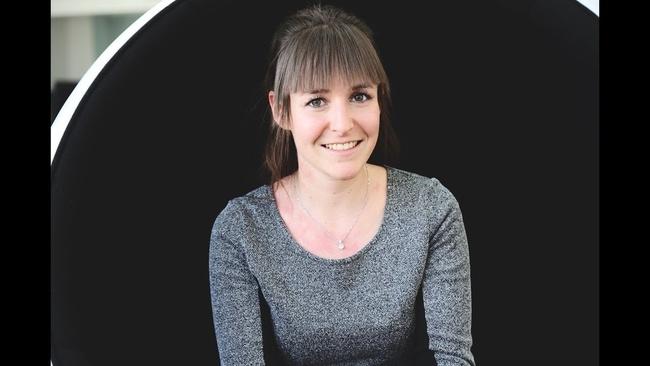 Rencontrez Marie-Laure, Software Engineer