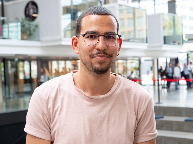 Rencontrez François, Lead developer - Pinpo
