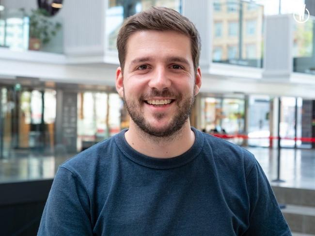 Rencontrez Guillaume, CTO & Co fondateur - Pinpo
