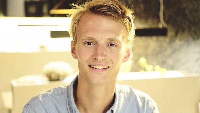 Rencontrez Guillaume, Co fondateur et COO - Hostnfly