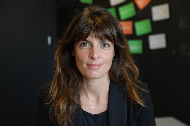 Rencontrez Fanny, Manager - Capital Market
