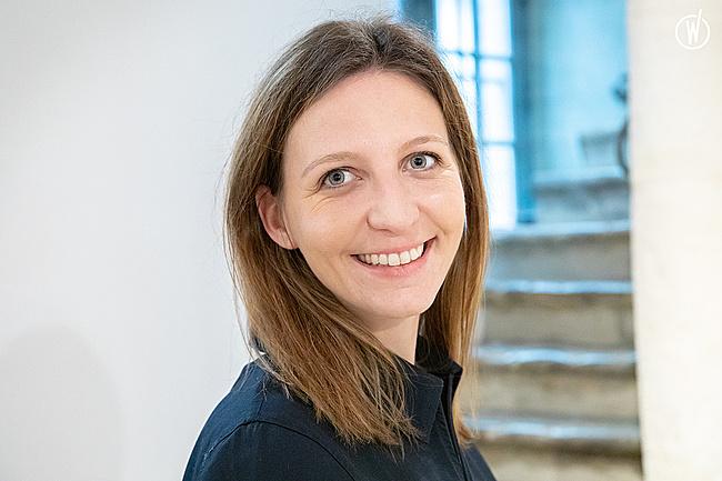 Meet Fleur, Floor Manager  - COS