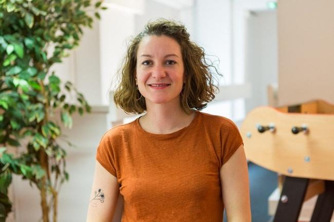 Rencontrez Mathilde, Directrice artistique - Fidesio