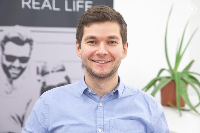 Rencontrez Romain, Commercial & Business Developer - ADSVISERS