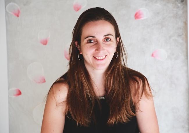 Rencontrez Clara, Co-fondatrice