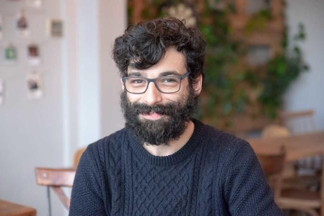 Rencontrez Gerardo, Dev - Ferpection