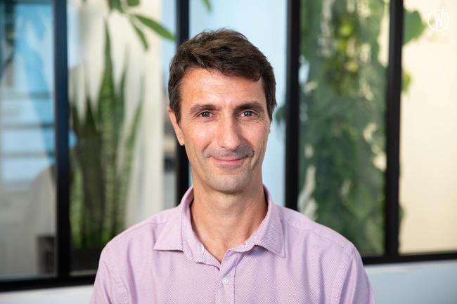 Rencontrez Eric, Directeur Général - Terres d'Aventure