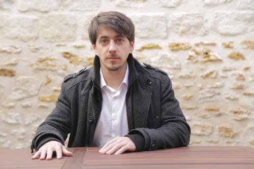 Rencontrez Guillaume, Consultant Stratégie et Anthropologie
