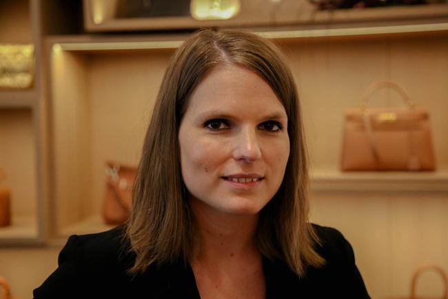 Rencontrez Julie, Directrice Marketing et Expérience Clients