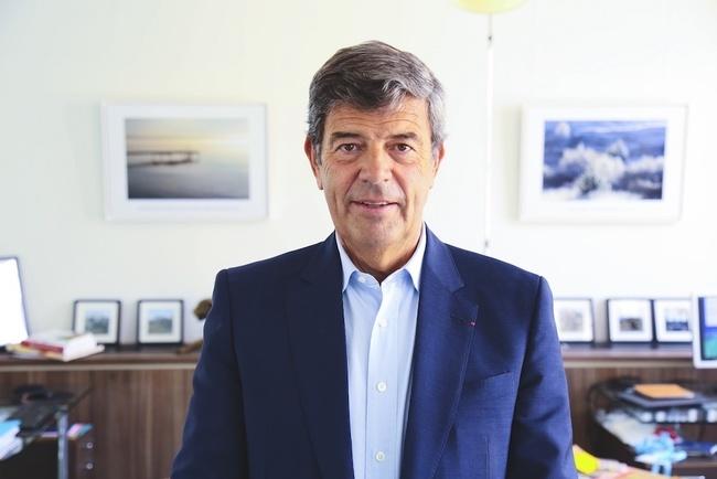 Rencontrez Gonzague, Co-Fondateur, RAISE - RAISE