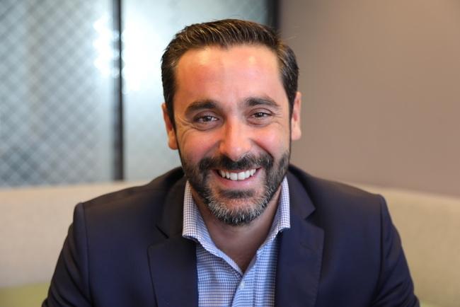 Rencontrez Bertrand, Senior Manager - Assurance