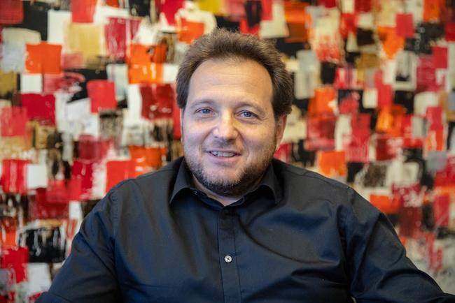 Rencontrez Yariv, Président - Groupe TRAVELFACTORY