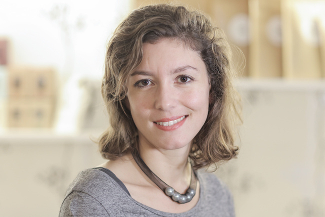 Rencontrez Laura, Co-Fondatrice