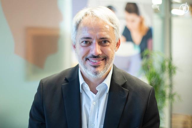 Rencontrez Thierry, Directeur Général - Julhiet Sterwen