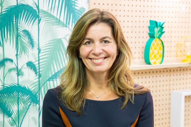 Rencontrez Christelle, Directrice des Ressources Humaines - Uni-médias