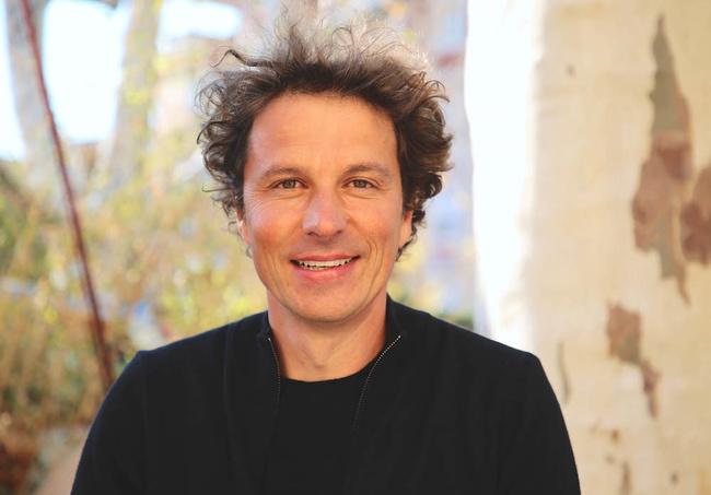 Rencontrez Pascal, CEO - Gojob