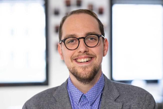 Rencontrez Grégoire, Consultant Achat & Transformation