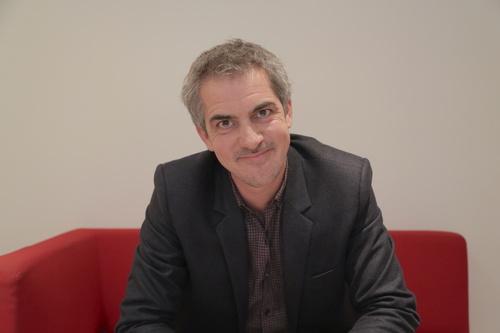 Rencontrez David, Co-Fondateur & CEO