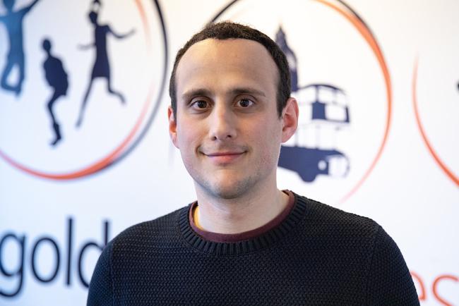 Rencontrez Grégoire, Project Manager - Groupe TRAVELFACTORY