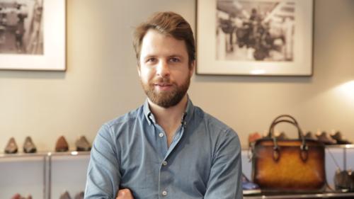 Rencontrez Mathieu, Co-fondateur - Septieme Largeur