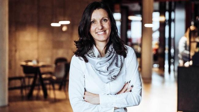 Pavla Hajnová, Client Service Director v Caratu - Dentsu Aegis Network