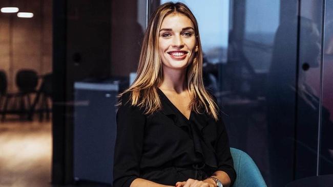 Bára Kolečářová, Digital Account Team Leader v Adexpresu - Dentsu Aegis Network