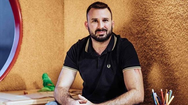 Ondřej Pavelek, Managing Director v Bistro Social - Dentsu Aegis Network