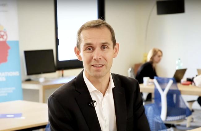 Rencontrez François, Manager - Julhiet Sterwen