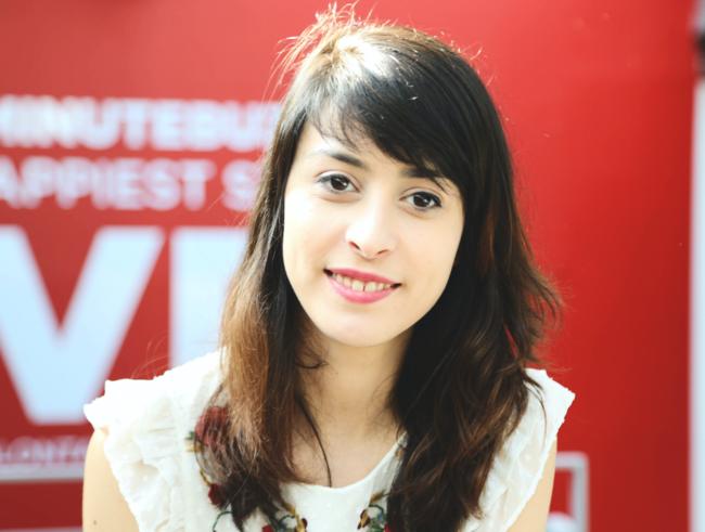 Rencontrez Elodie, Chef de Projet