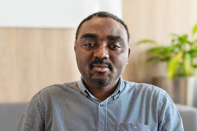 Rencontrez Ibrahim, Project Manager PLM