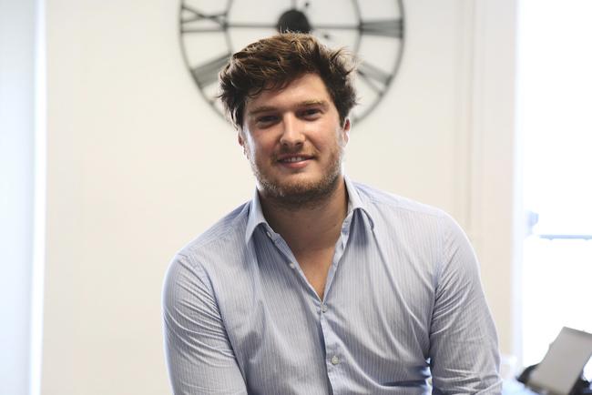 Rencontrez Florent, Key Account Manager - EASYRECRUE