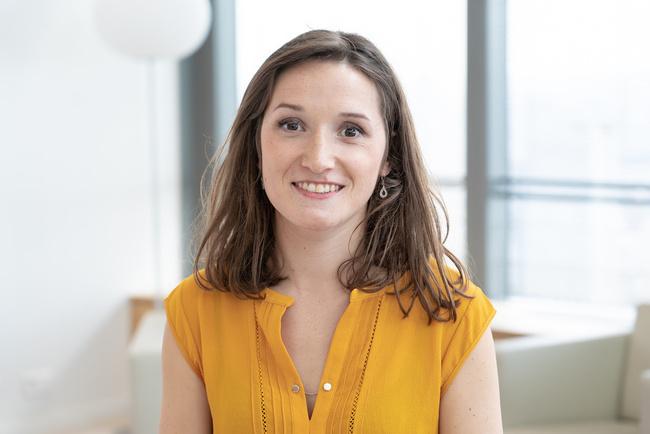 Rencontrez Annelise, Chef de projet Lean Management - ENGIE Groupe