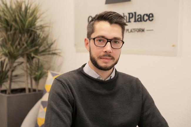 Rencontrez Sébastien, Product Manager - Fondateur