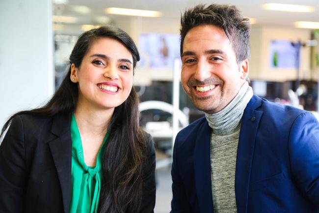 Rencontrez Laila & Jérémy, Consultants ERP