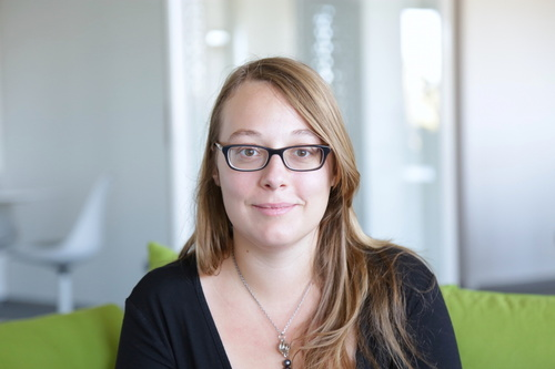 Rencontrez Morgane, Product & Operations Manager