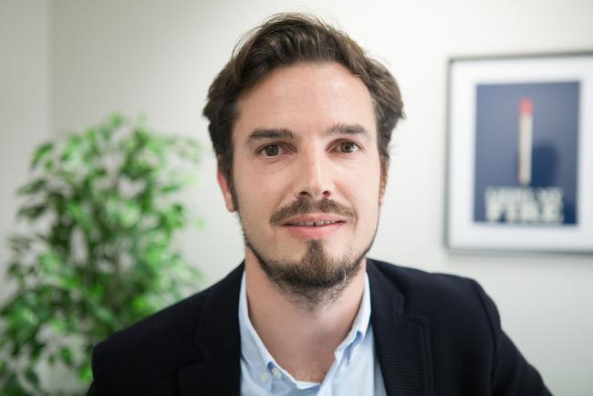Rencontrez Xavier, CEO - Gest4U