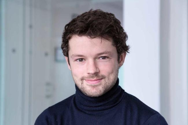 Rencontrez Paul Henri, Entrepreneur