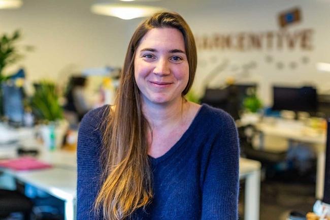 Rencontrez Sophie Charlotte, UX/UI Designer
